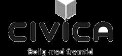 Civica logo bw 1