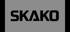 Skako logo bw 1