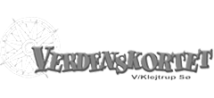 Verdenskortet logo bw 1
